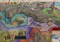 """Imperator Rome – 1.1 """"POMPEY"""" Patch Notes LEAKED!"""
