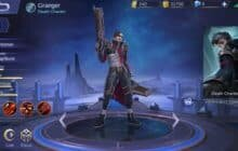Mobile Legends – 1.3.62 Patch Notes | NEW HERO GRANGER