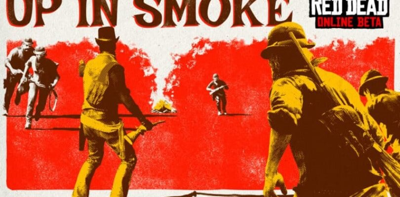 RDR 2 – Up in Smoke Mode Details