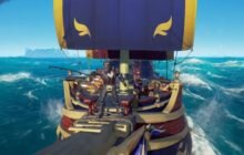 Sea of Thieves – Anniversary Update Coming   APRIL 2019