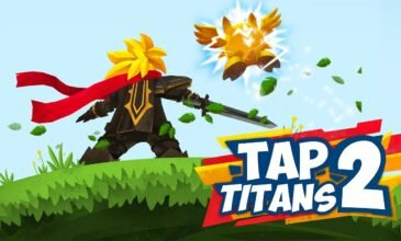 Tap Titans 2 – V3.8 PATCH NOTES!