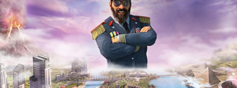 Tropico 6 – New 'Lobbyistico' DLC available Now