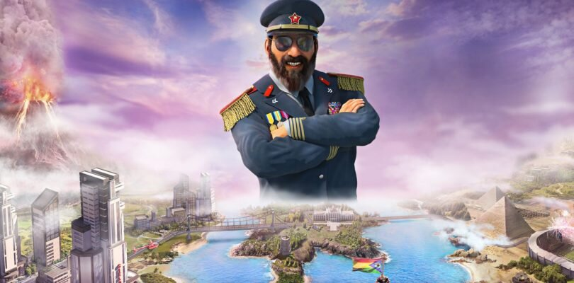 Tropico 6 – 10 Patch Notes | 'Guerra de Guerrillas' has been released!