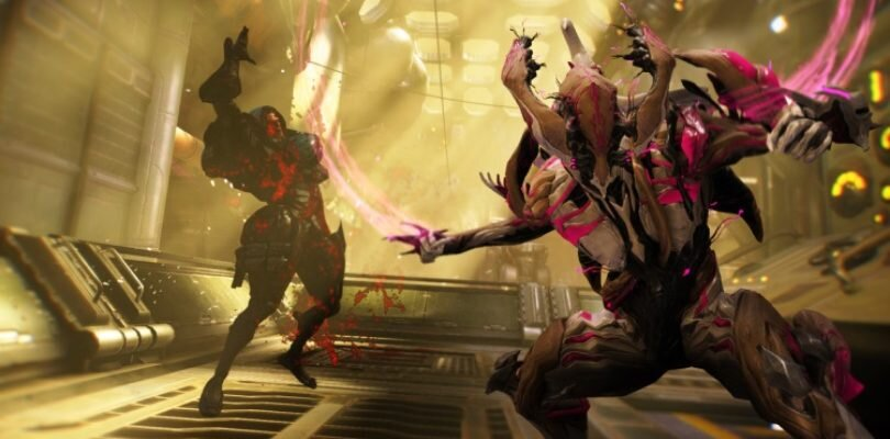 Warframe – Heart of Deimos: Update 29.0.8 + 29.0.8.1 Patch Notes