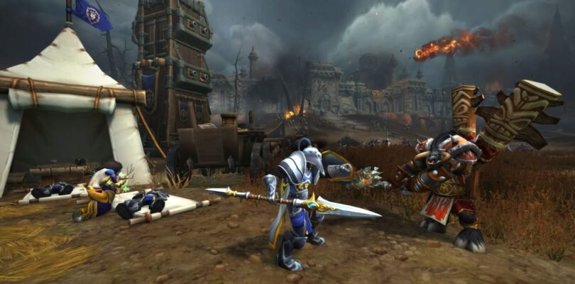 World of Warcraft – Hearth of Azeroth Changes