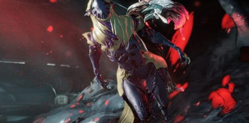 Warframe The Jovian Concord 25 All Hotfixes All Patch Notes