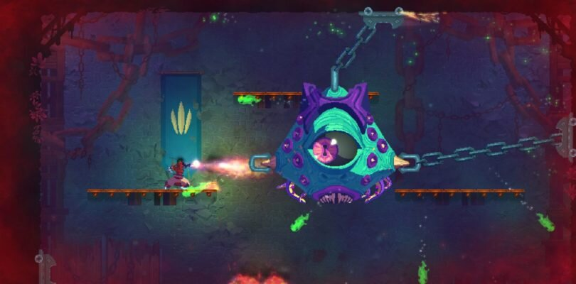 Dead Cells – 1.3.3 & 1.3.2 Patch Notes