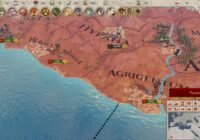Imperator Rome – 1.0.1 Patch Notes   Demetrius is live!