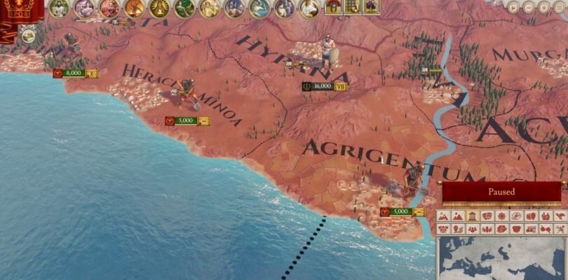 Imperator Rome – 1.0.1 Patch Notes | Demetrius is live!