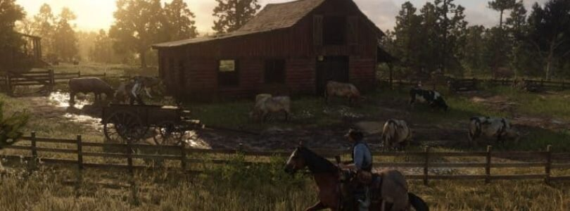 RDR 2 – One More Step For PC Release !
