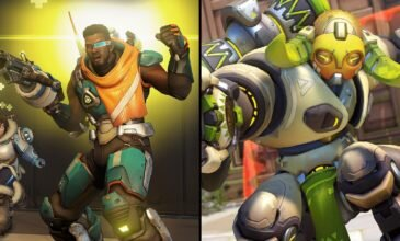 Overwatch – 29 September 2020 Patch Notes