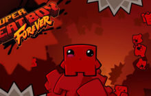 Super Meat Boy Forever – Release Date ?