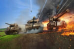 World of Tanks – Wreckfest Event Details