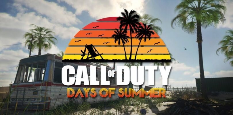 Call of Duty – Days of Summer UPDATE