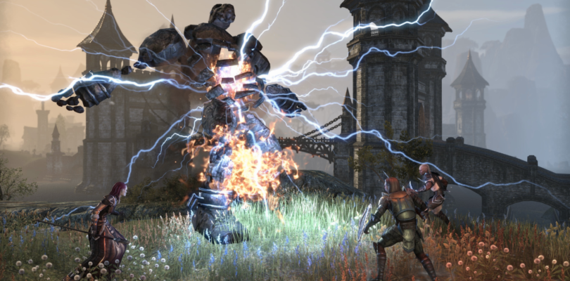 TES Online – 6.1.6 Patch Notes