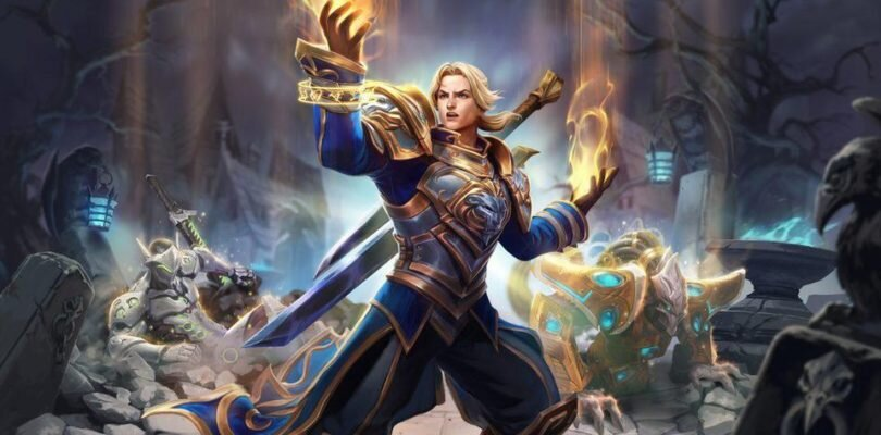 HOTS – August 19, 2020 Patch Notes   Balance Updates