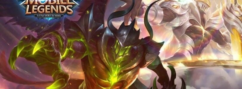 Mobile Legends – 1.3.84 Patch Notes   ARGUS Revamped