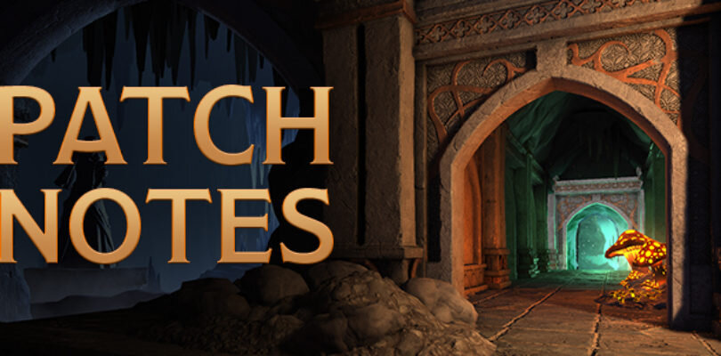 Neverwinter – 21 October 2020 Patch Notes