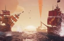 Sea of Thieves – First Month Findings from The Arena