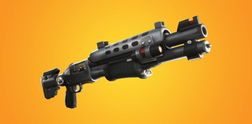 Fortnite – 9.40 Patch Notes | Tactical Shotgun – Epic & Legendary