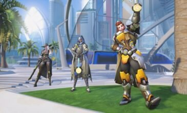 Overwatch – 16 October 2020 Patch Notes