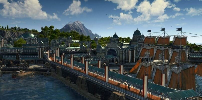 Anno 1800 – 4.0 & 4.1 Patch Notes | Twitch Drop Event