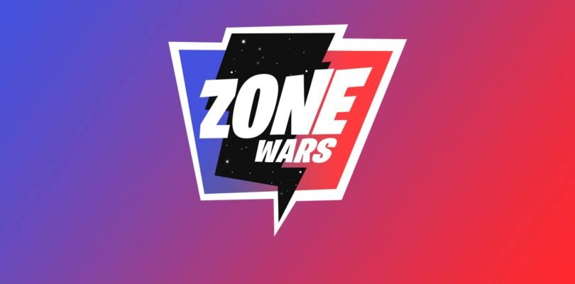 Fortnite – Zone Wars