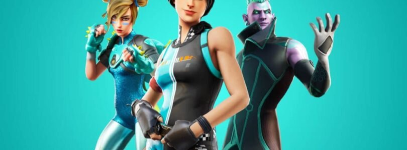 Fortnite – Chapter 2 Update   THE FEATURED HUB