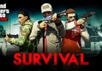 GTA Online – Survival Series NOW LIVE ***