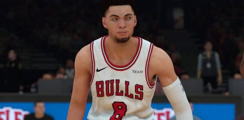 NBA 2K20 – 1.05 Patch Notes | 30.09.2019