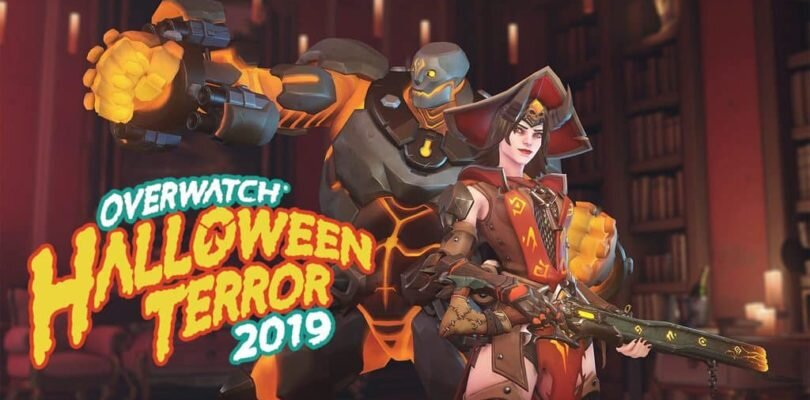 Overwatch – 1.41.1 Patch Notes | BUG FIXES & WARCRAFT III GIFTS
