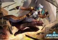Paladins – Pirate's Trasure Patch Notes !