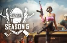 PUBG – 5.1 Patch Notes | SEASON 5 – MIRAMAR UPDATE