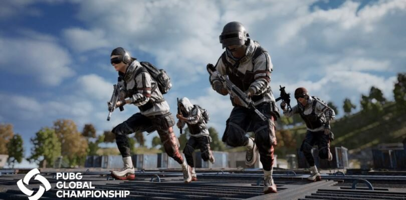 PUBG – Global Championship 2019   Exclusive Skins, Top Pros & More