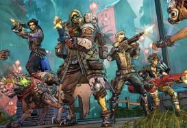 Borderlands 3 – AUGUST 6, 2020 | PATCH AND HOTFIXES