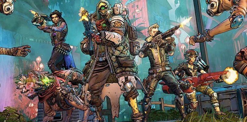 Borderlands 3 – UPDATE 4 PATCH NOTES | Takedown at the Maliwan Blacksite