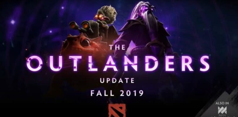 DOTA 2 – 7.23 Patch Notes   The Outlanders Update