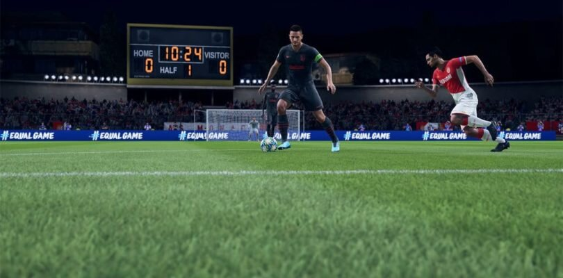 Fifa 20 – How To Good at Dribbling & Crossing