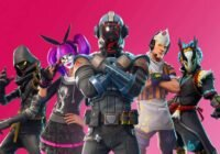 Fortnite – 11.20 Patch Notes | DIRECTX 12 SUPPORT FOR PC !