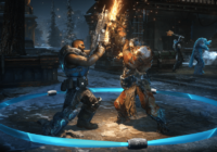 Gears 5 – Escalation Mode Update Notes