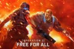 Gears 5 – Free For All Mode Update