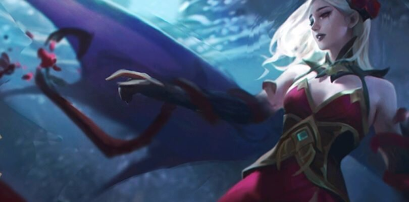 Mobile Legends – 1.4.28 Patch Notes | ALL ABOUT WANWAN and CARMILLA