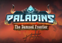 Paladins – The Damned Frontier Patch Notes !