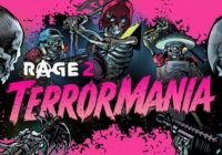 Rage 2 – TerrorMania Expansion Notes