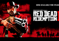Red Dead Redemption 2 – Now Live on Stadia !