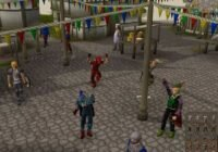 RuneScape – 04.11.2019 Patch Notes