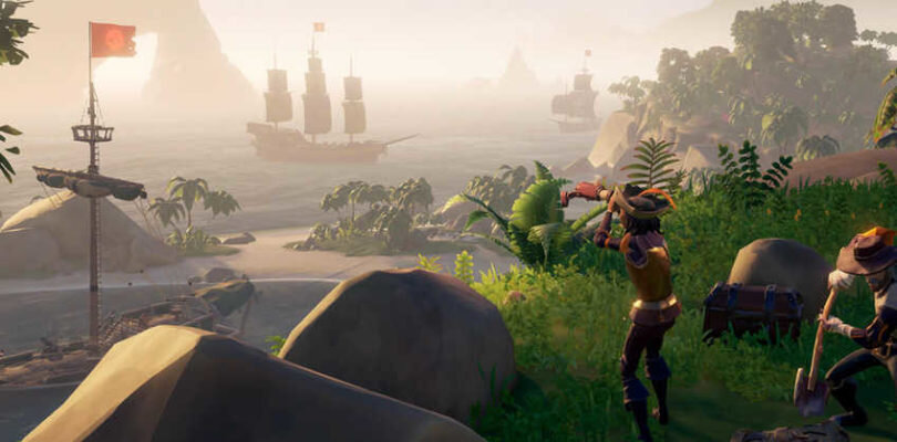 Sea of Thieves – 2.0.9 Patch Notes   The Seabound Soul ALL DETAILS