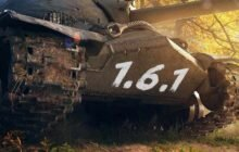 World of Tanks – 1.6.1 Patch Notes   Ranked Battles Changes