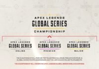 Apex Legends – Earn 3 Million Dollar Prize | GLOBAL SERIES