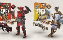 Apex Legends – Free Star Wars Skin & New Editions Release